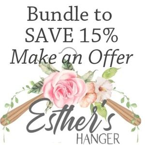 Bundle to Save 15% or Make your Own Offer!